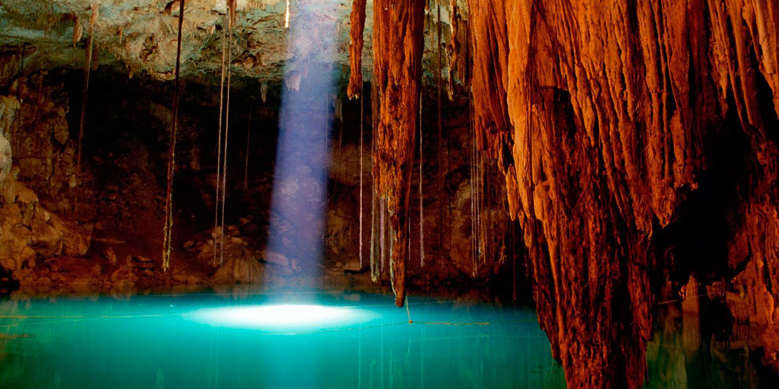 Why Chichen Itzá it´s a wonder of the world 01