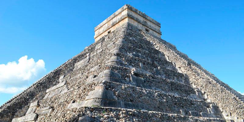 Why Chichen Itzá it´s a wonder of the world 02