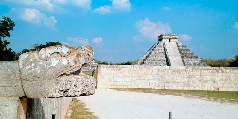 Why Chichen Itzá it´s a wonder of the world 04