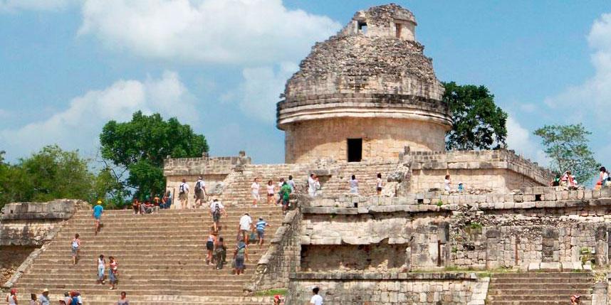 Why Chichen Itzá it´s a wonder of the world 06