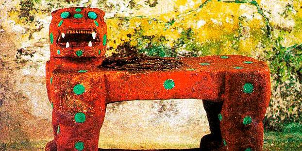 Why Chichen Itzá it´s a wonder of the world 07