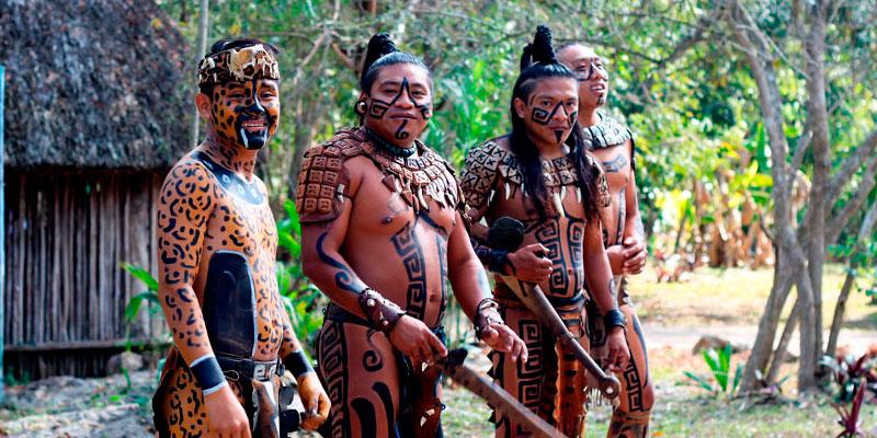 Why Chichen Itzá it´s a wonder of the world 08