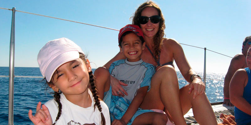 Why travelling with mom to Riviera Maya is a great idea 01